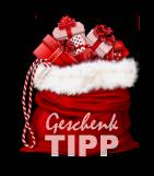 TIPP: Weihnachtsgeschenk Garten