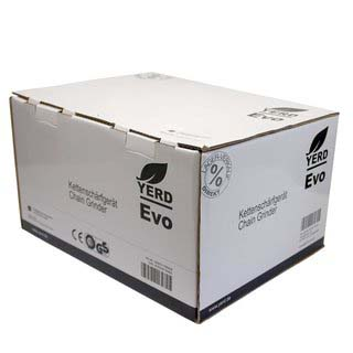 EVO Kettenschärfgerät zum günstigen YERD Lagerverkaufs-Preis