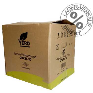YERD Wasserpumpe Lagerverkauf direkt / online