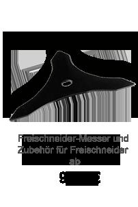 Lagerverkaufs-Angebot: YERD Freischneider-Messer und Mähfäden