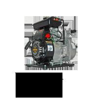 4-takt Benzin-Wasserpumpe