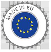 Sicherheit - Made in Europe