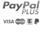 Sicher Bezahlen: PayPal PLUS - Rechnungskauf, Kreditkarte, Lastschrift