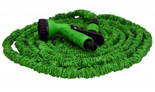 lagerverkauf gartenschlauch flexi expanderschlauch 1 2 7 5 22 5 m mit spr hd se g nstig. Black Bedroom Furniture Sets. Home Design Ideas