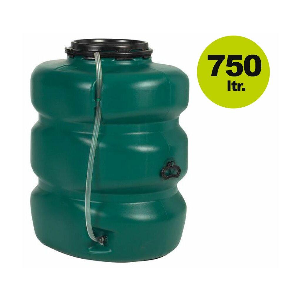 garantia gartentank 750 liter 289 00 yerd gartendeko. Black Bedroom Furniture Sets. Home Design Ideas