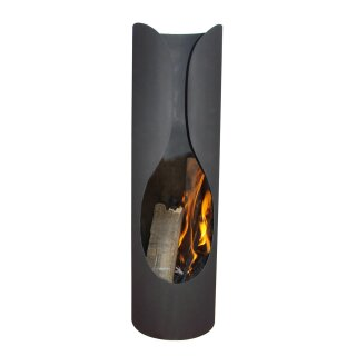 Terrasse Feuerstelle direkt ab importlager gartenkamin terrassen feuerstelle masaya